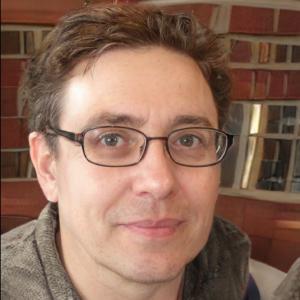 Samir Allen Farhoumand